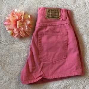 Jordache 🌺 high waisted jean shorts